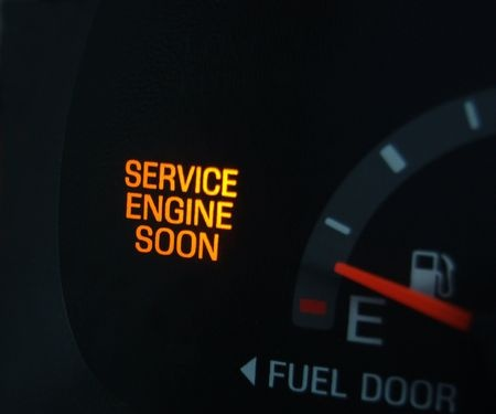 Warning! Check Engine Light: Volunteer Burn-Out Symptoms