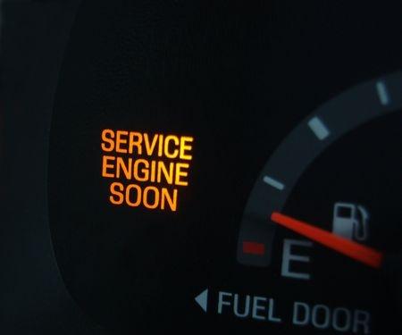 Warning! Check Engine Light: Volunteer Burn-Out Symptoms
