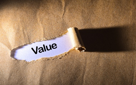 Your Value and Your Cost